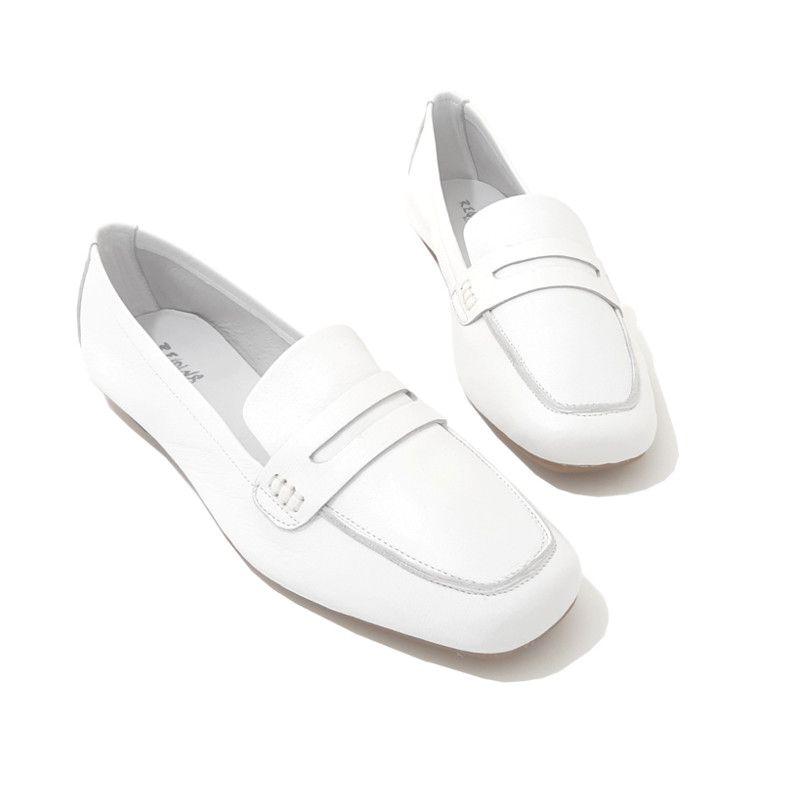 Épinglé sur Ballerines, Derby, Mocassins, Chaussures