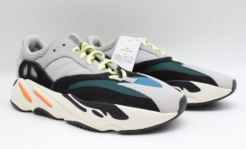 1c51adf46 Adidas Yeezy Boost 700 Wave Runner B75571 - Brand New 100% Authentic   fashion  clothing  shoes  accessories  mensshoes  athleticshoes (ebay link)