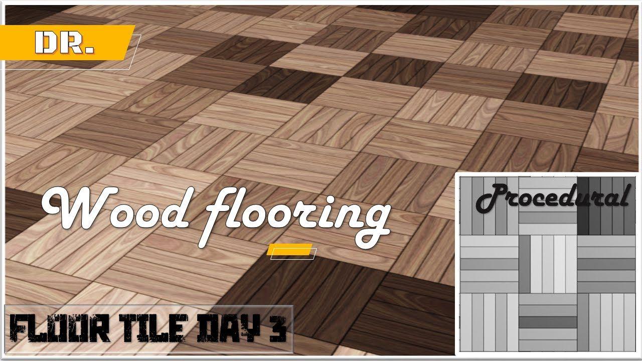 wood flooring texture procedural blender 2.83 in 2020