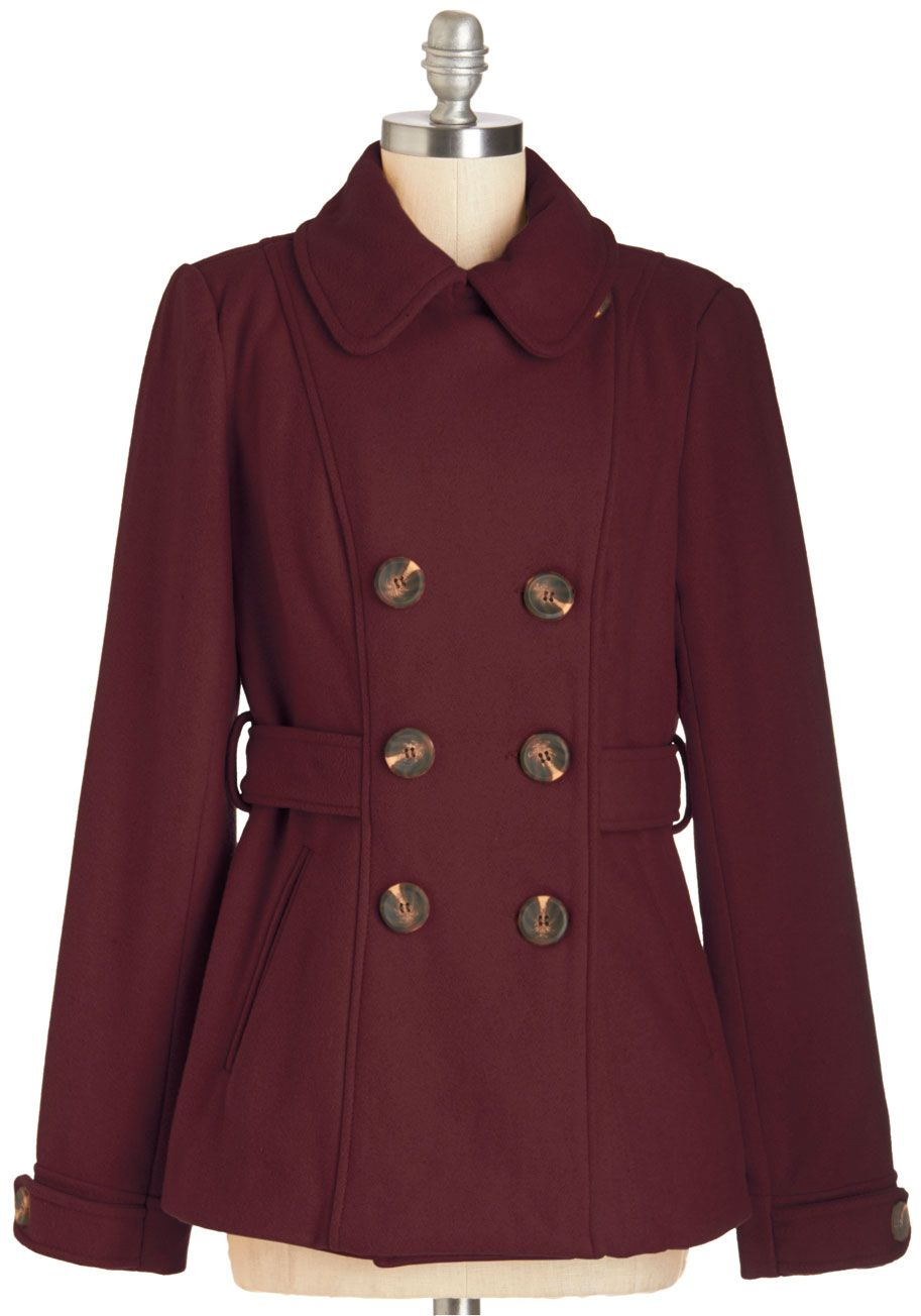 pictures Chic Fall Coats for You to Cozy Up In Style
