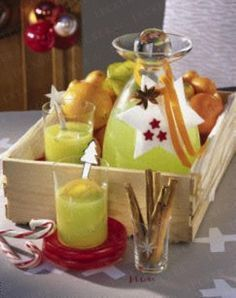 Photo of Green Mulled Wine Recipe | DELICIOUS