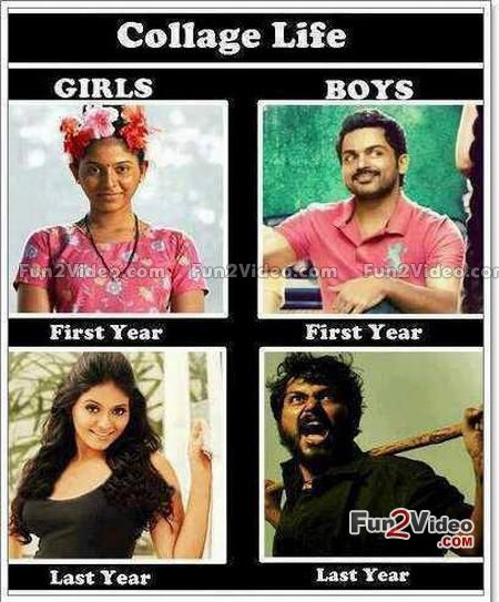 Pin By Fun2video Com On Funny Indian Funny School Memes College Humor Tamil Funny Memes