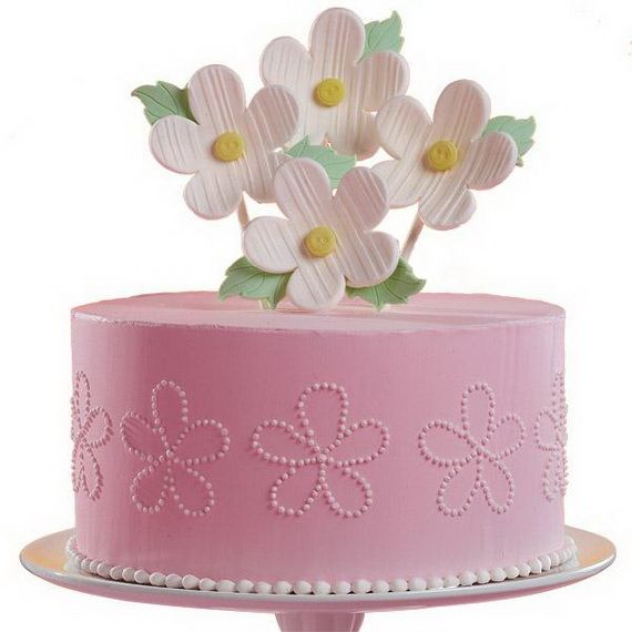 Cake Designs Mother S Day : Mother s Day - Cakes on Pinterest Mothers Day Cake ...