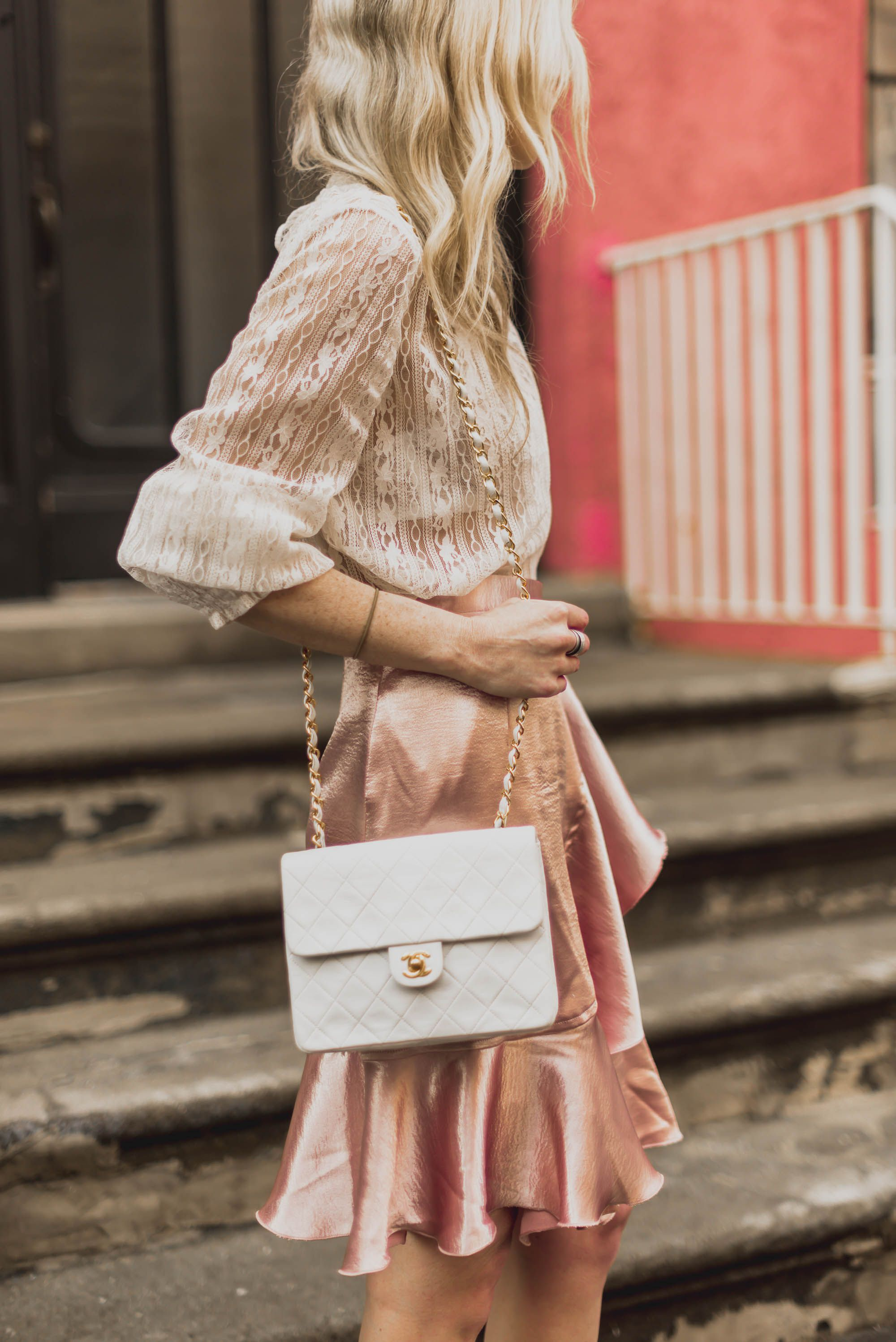 d75b38154425 Pin by Yael Steren on Accessories in 2019 | Fashion, Vintage chanel ...