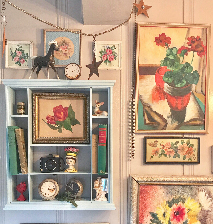 Upcycled Cabinet | Flea market decorating, Fleas, Upcycled ...