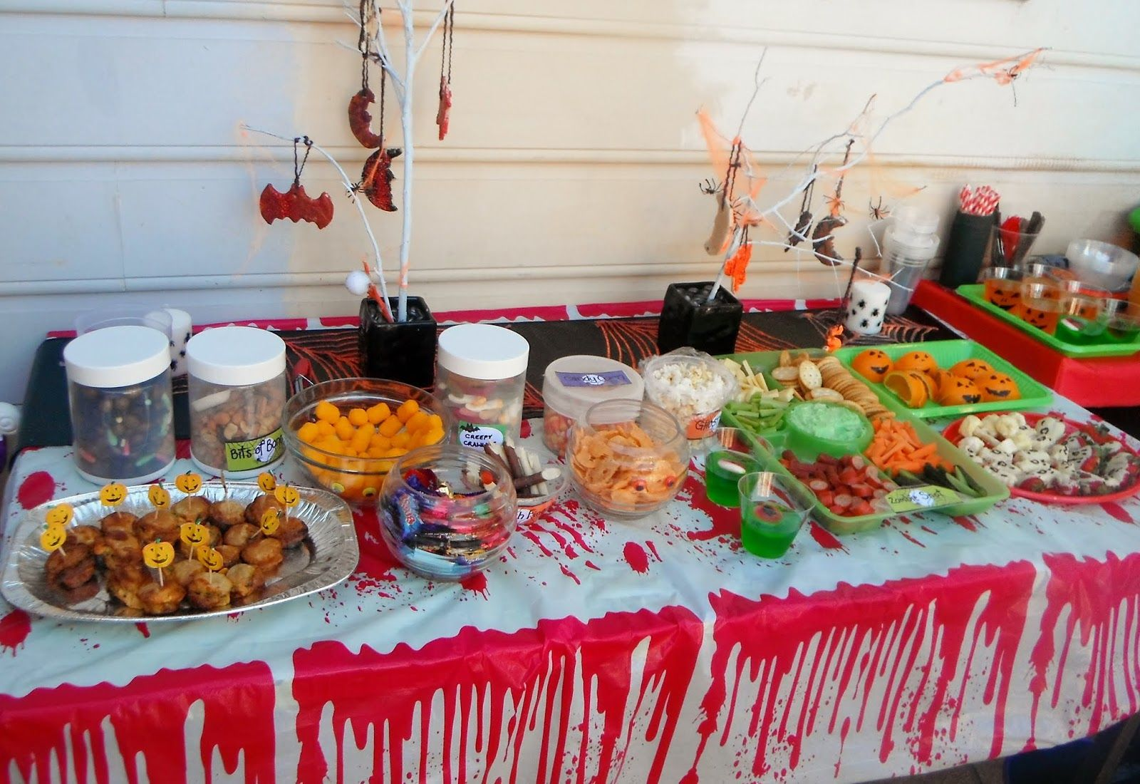 birthday party food ideas 1.find party food recipes that are easy