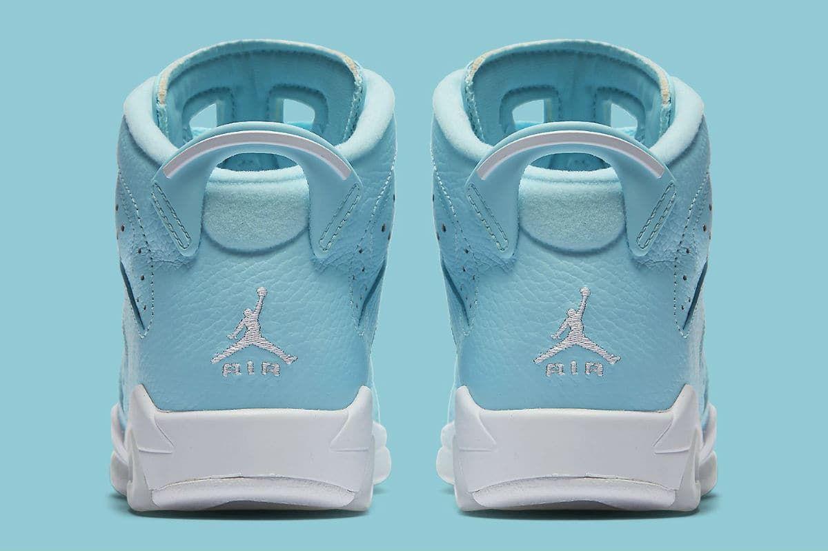 """Nike Air Jordan VI Retro GG """"Pantone"""""""
