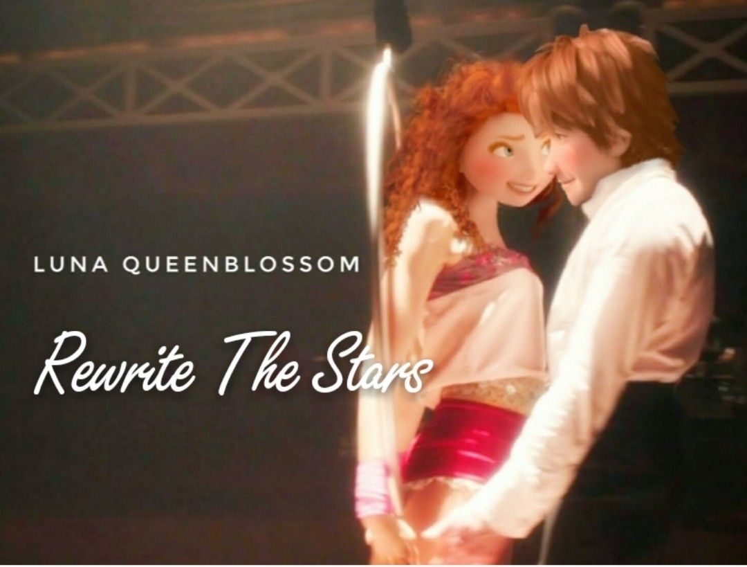 Mericcup | Crossovers | The Big Four, Merida, hiccup, Disney art