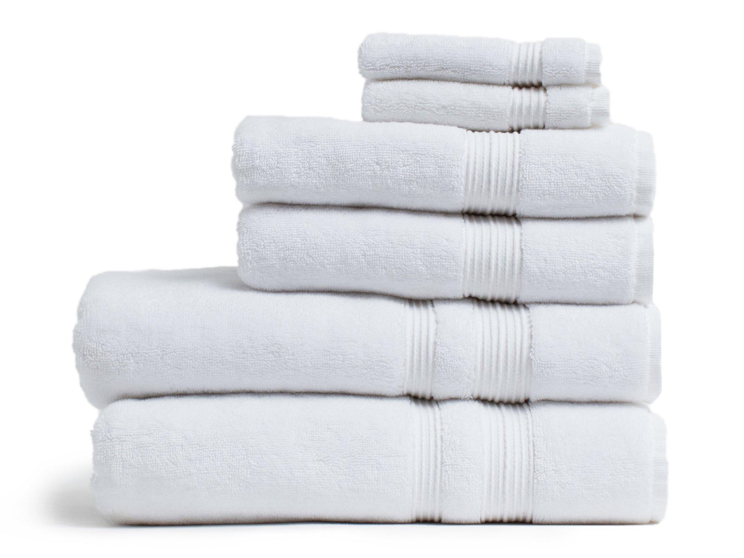 reuse towels