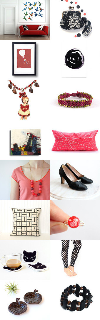 Best ♥ by Elinor Levin on Etsy--Pinned with TreasuryPin.com