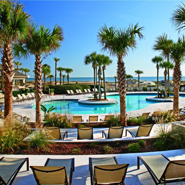 Hoteles De Playa, Hoteles, Playa