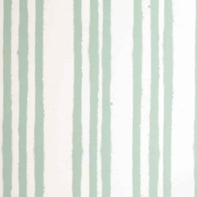 Wallpaper Olive Green Striped