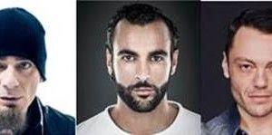 Mtv EMA 2015, i primi 4 nominati sono Fedez, J-Ax, Tiziano Ferro e Marco Mengoni