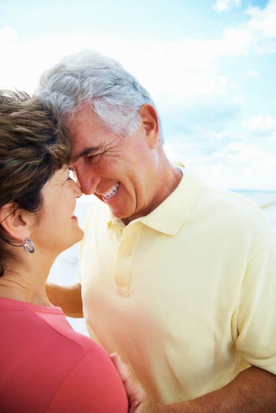 Seniors and STD Prevention: How To Prevent Sexually Transmitted Diseases