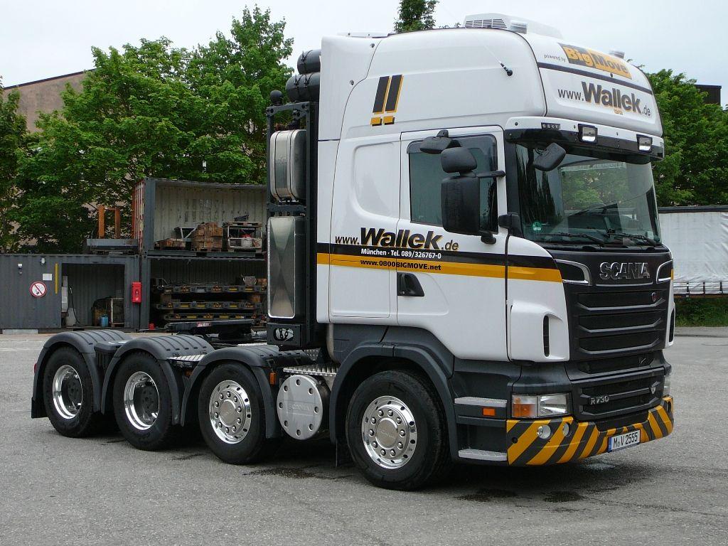 Scania topline heavy haulage service abnormal loads tractorspicturesbig truckshtml