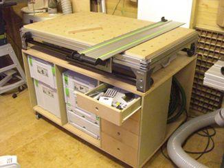 24) MFT cabinet | Workshop Organization | Pinterest | Workshop ...