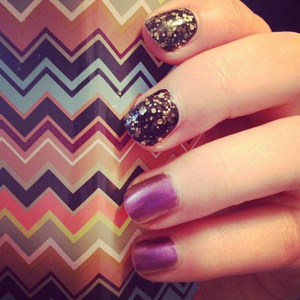 Nails Missoni For Target Mani Monday Instagram Posts
