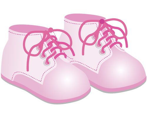 4 png pinterest babies clip art and scrap rh pinterest com baby shoes clipart png baby ballerina shoes clipart