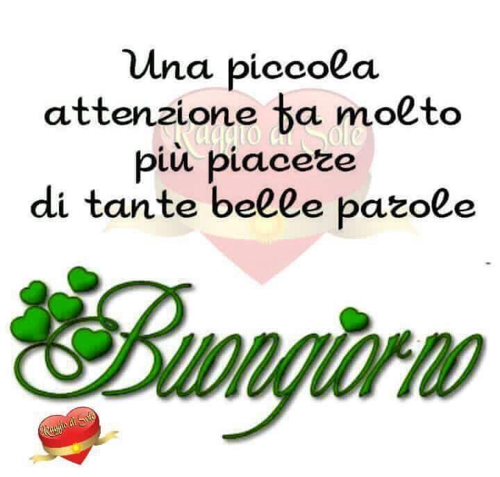 Italienische Guten Morgen Sprüche