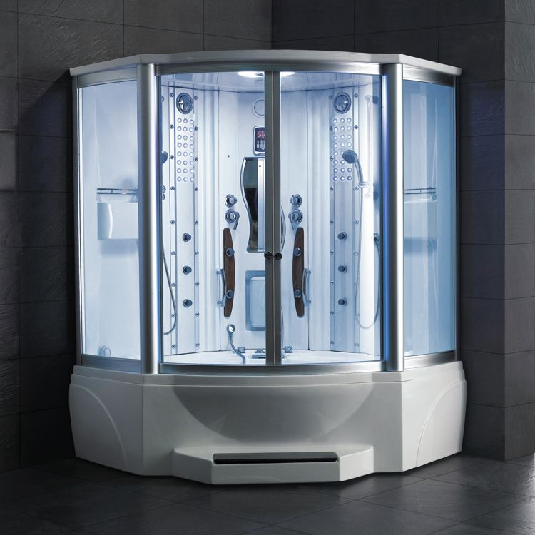 SteamShowersInc.com offers top steam shower products, brands, steam ...