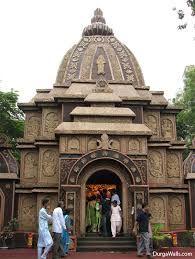 Image result for durga puja pandal namasta welcome to india image result for durga puja pandal altavistaventures Images