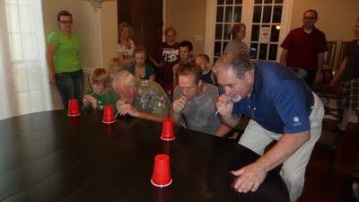 Tunstall S Teaching Tidbits 7 Minute To Win It Games With Free