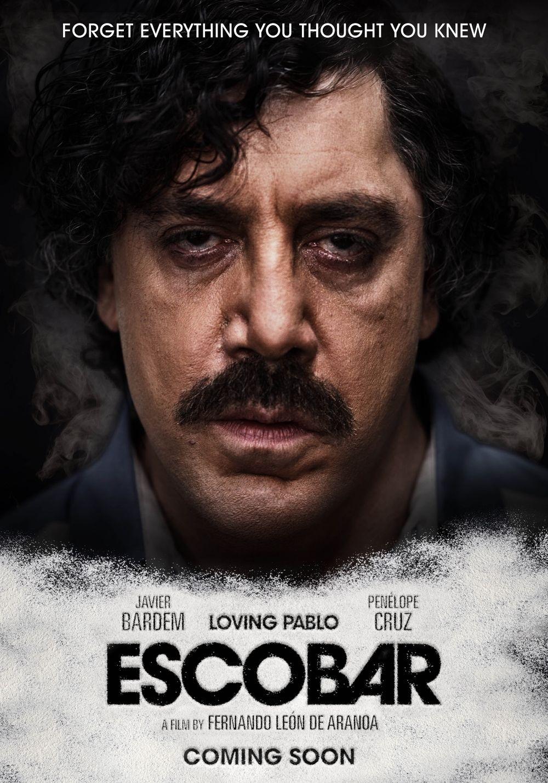 Loving Pablo Javier Bardem Escobar Movie Free Movies Online
