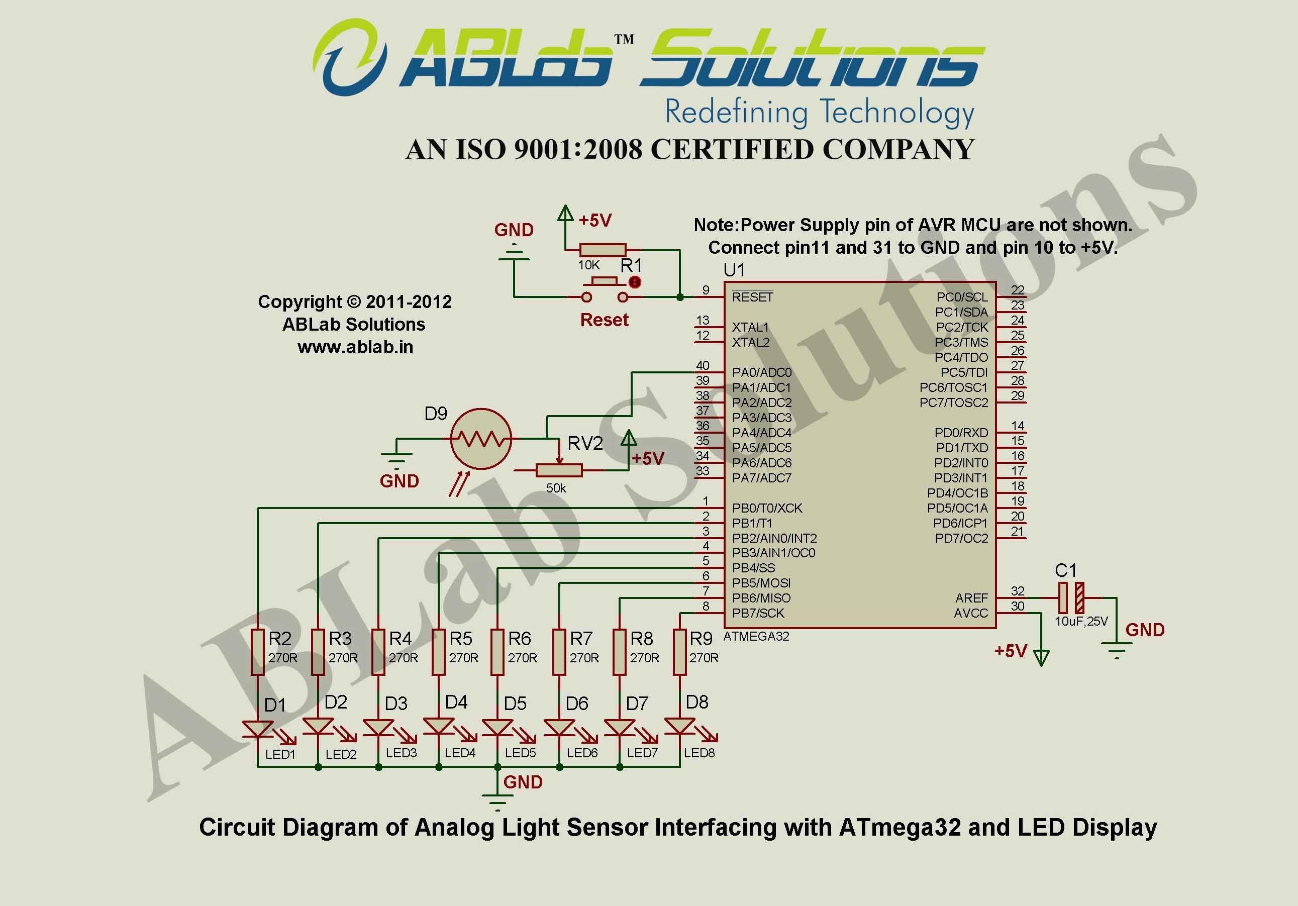 Analog-Light-Sensor-Interfacing-with-AVR ATmega32 Microcontroller ...