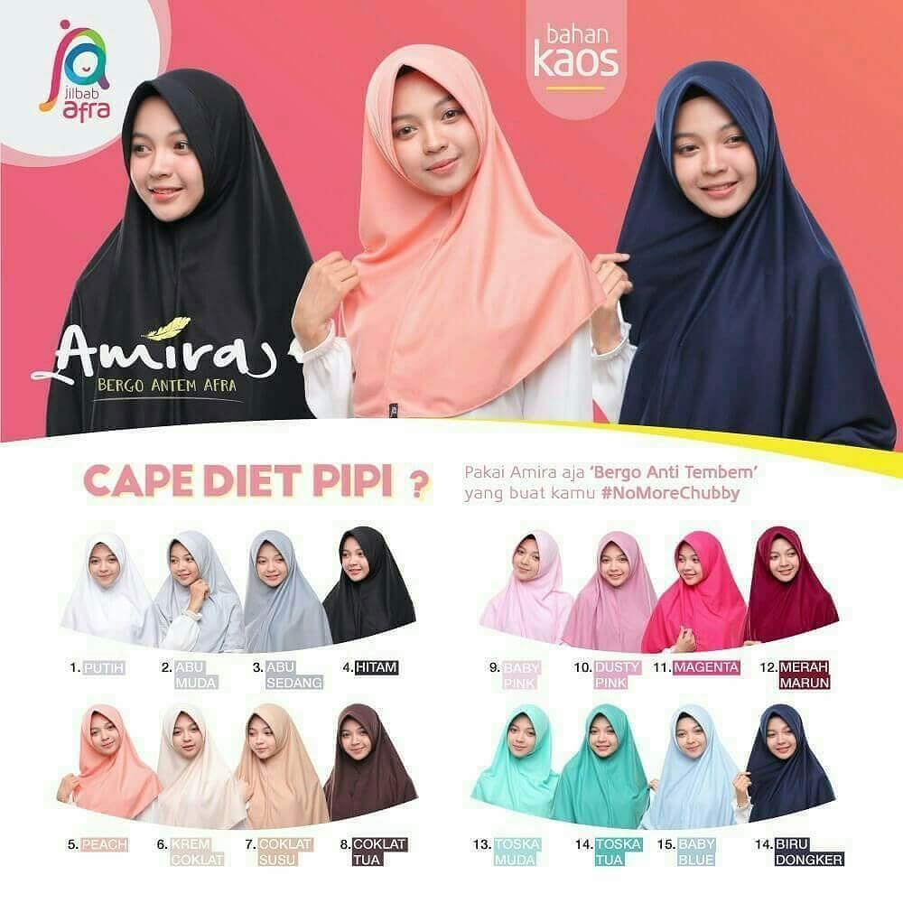 Andira Xoxow Pilihan Hidup MEasia Magazine ME Models