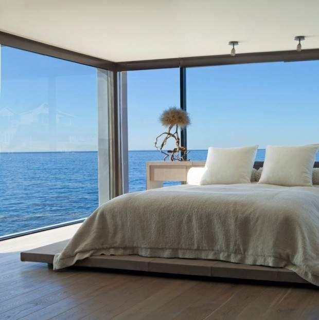 Summerdreams dreamybedrooms rockledge california beach house morski styl żeglarski wystrój dekoracje marynistyczne
