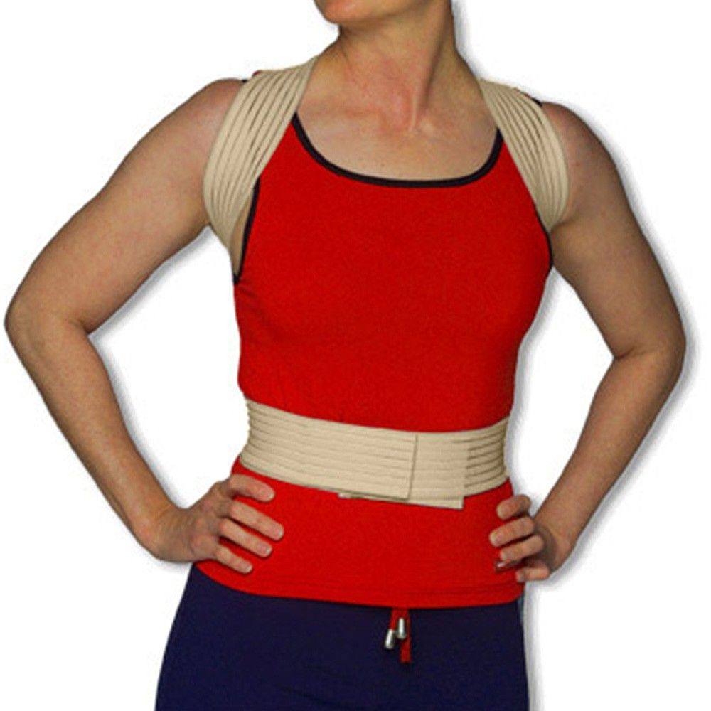 Oppo posture support posture support posture brace