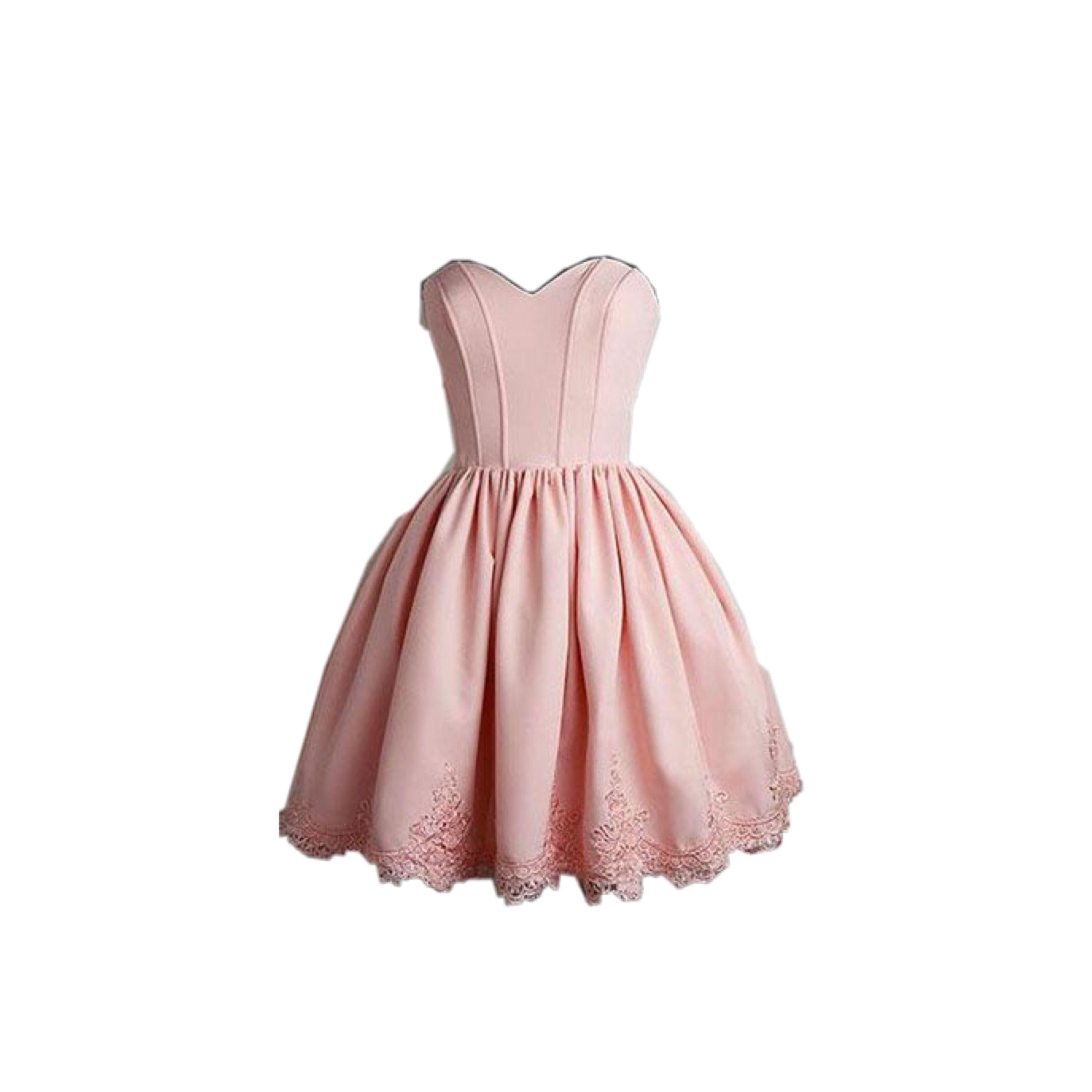 Pink Dress Png Nichememe Pink Egirl Fashion Cute Aesthetic Png Dresses Dress Png Pretty Outfits