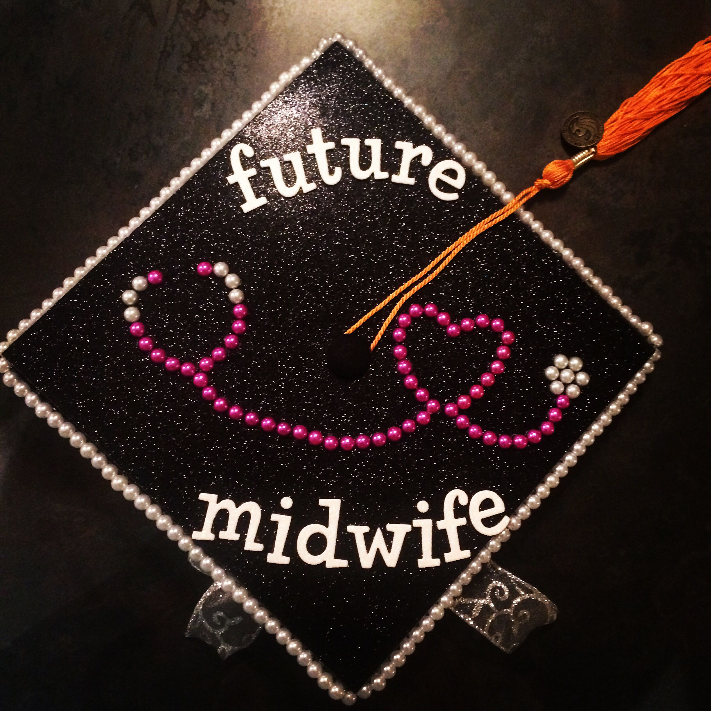 nursing graduation cap future nurse midwife nerd future nurse midwife