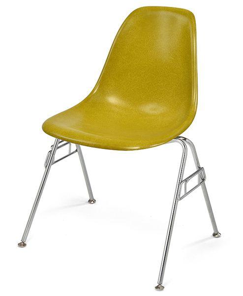 Fiberglass Shell Chair Side Shell Stacking Base Dss Modernica Fiberglass Shell Chairs Case Study Furniture Shell Chair