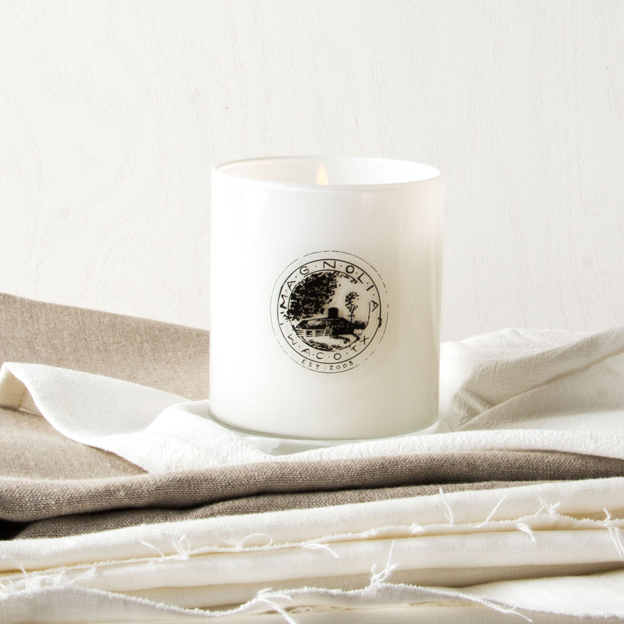 Magnolia Signature Candle Collection Gift Ideas Candles