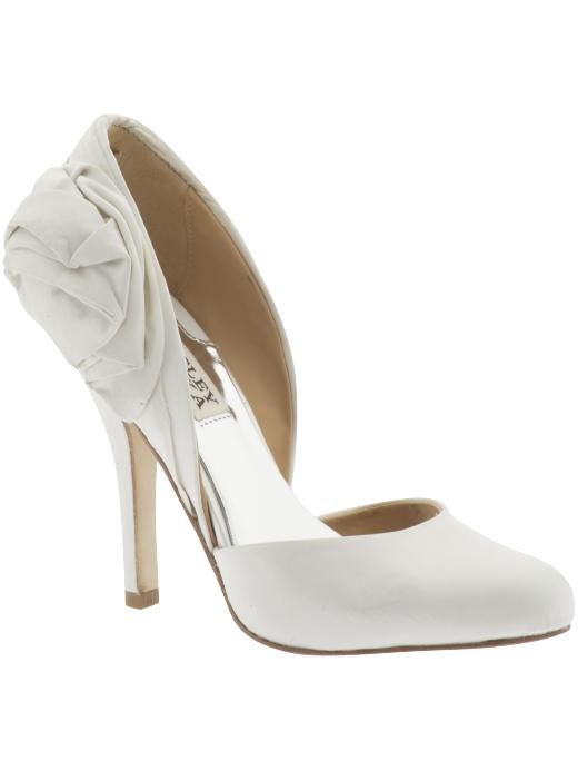 oh wait, these are fabulous as well --> Badgley Mischka Lilly