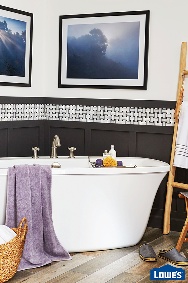 Create The Bathroom Escape Of Your Dreams With Our Affordable