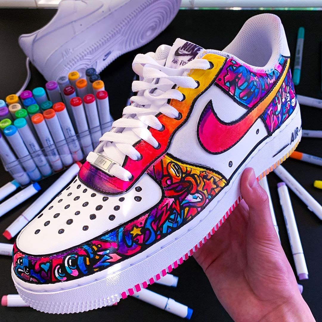 21 Best CUSTOM SHOES AND SNEAKERS images | Custom shoes