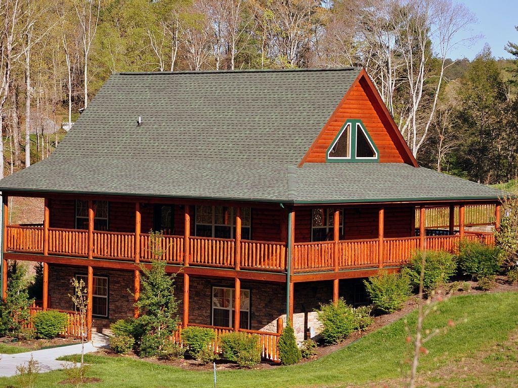 Holley Beary Inn Quiet, luxury cabin.... HomeAway