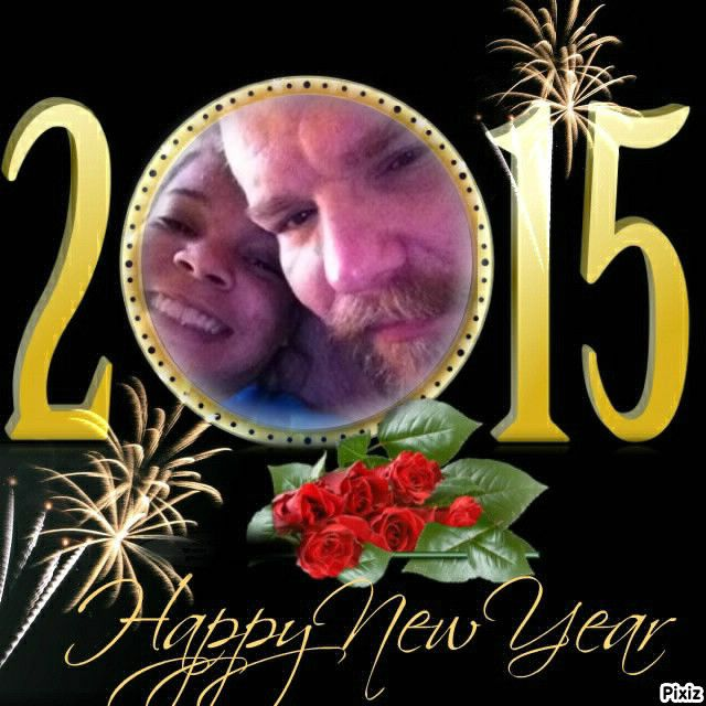 Bonne Année 2015 on Pixiz