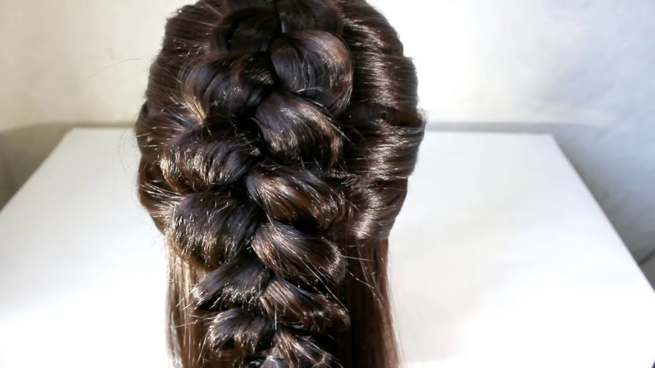 Easy and stylish hairdresser for every day simple hairstyles youtube
