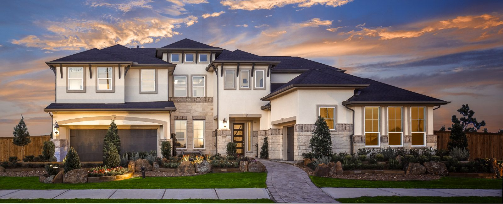 Austin home builders homes for sale in houston tx