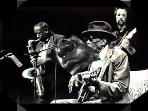 John Lee Hooker - Blues for Christmas | Pinterest | John lee ...