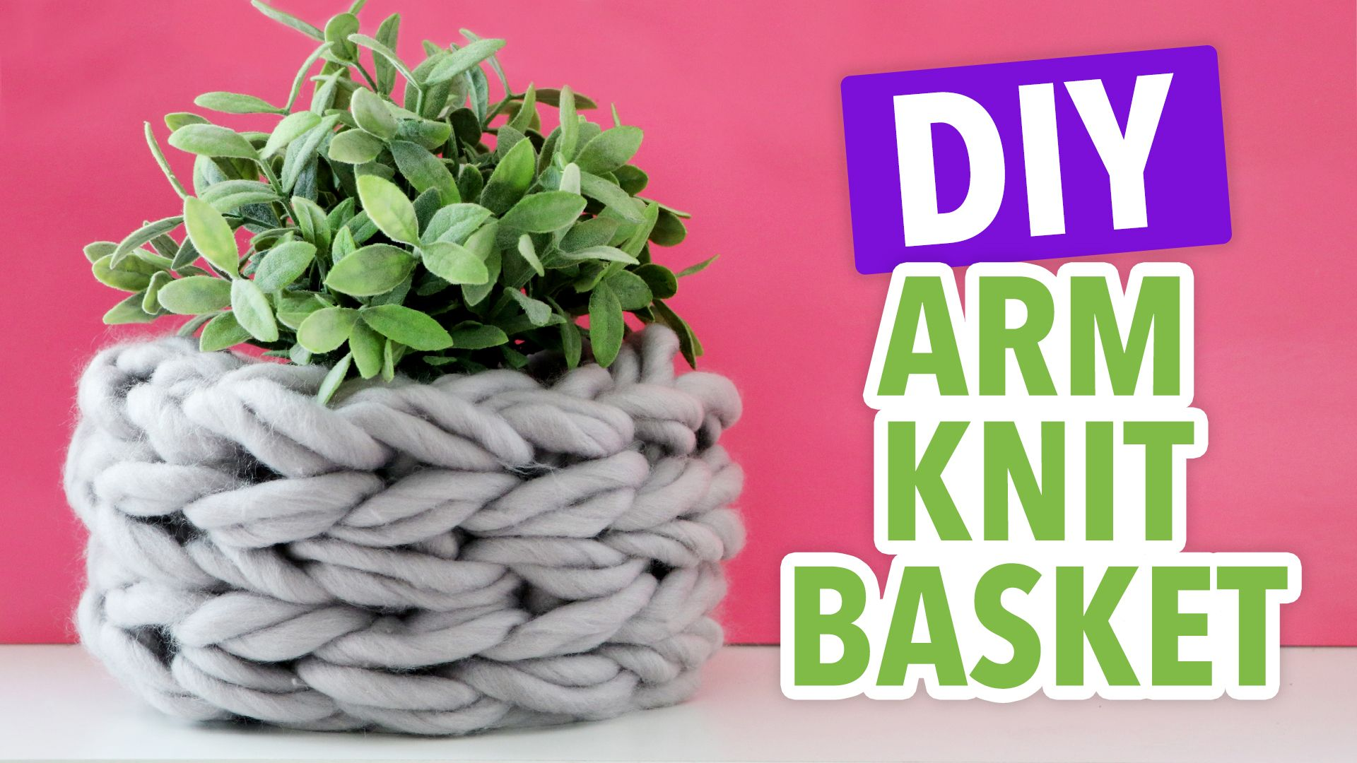 How Much Chunky Yarn Do I Need for a Blanket? Arm knitting