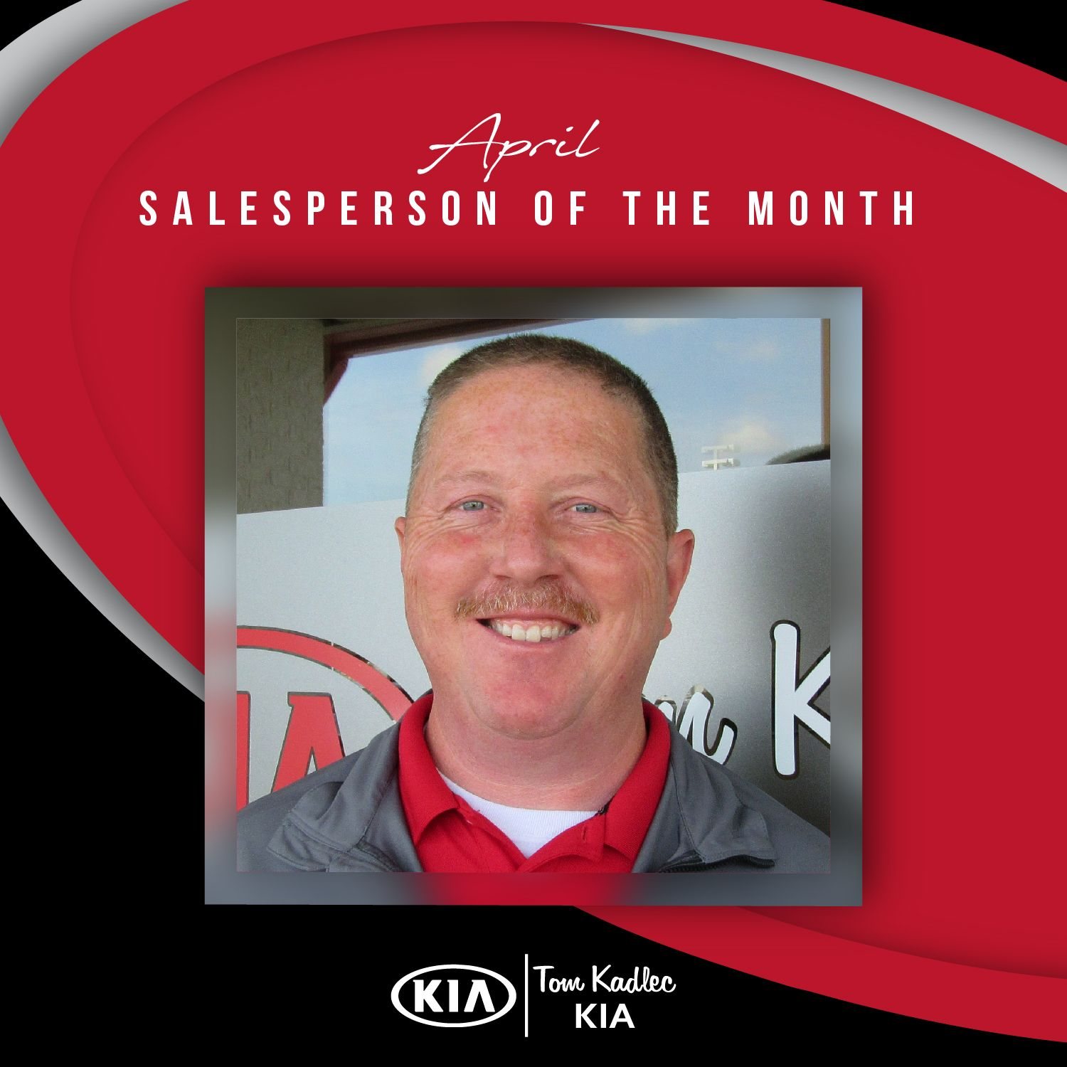 Pin on 2018 Salespeople of the Month