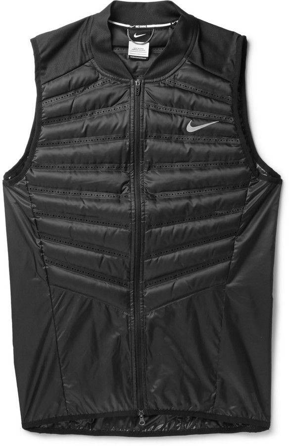 nike men's jackets & gilets No matter our favourite sport, Nike has the latest selection of men's jackets, windbreakers and gilets for you in an array of styles like coach, varsity and bomber jackets.