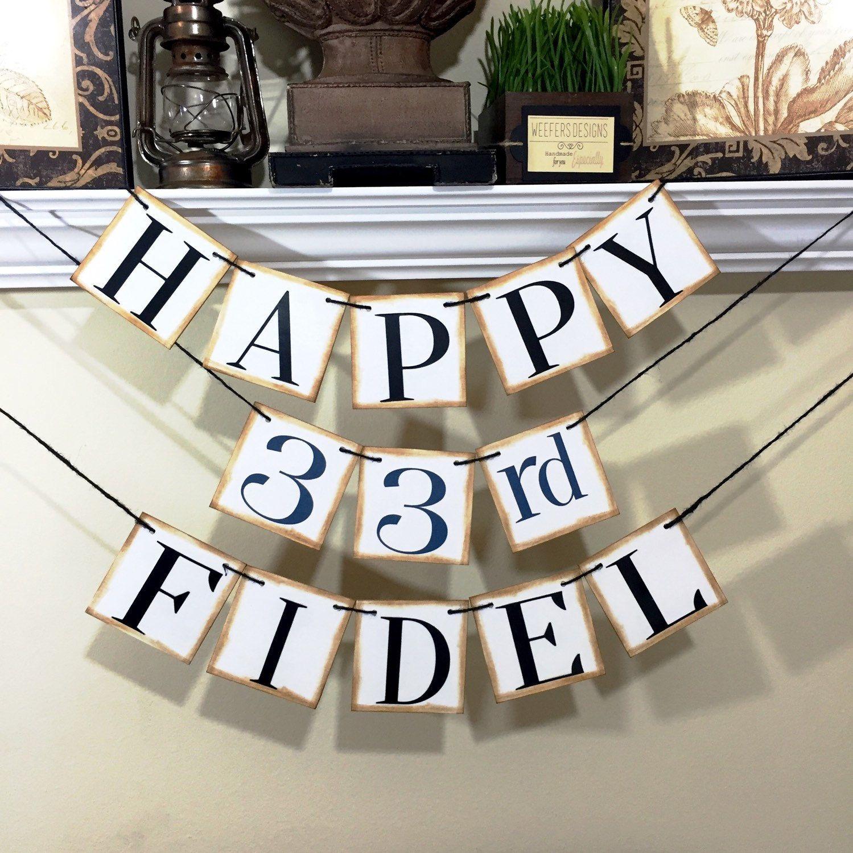 happy 21st birthday banner personalized birthday banner happy