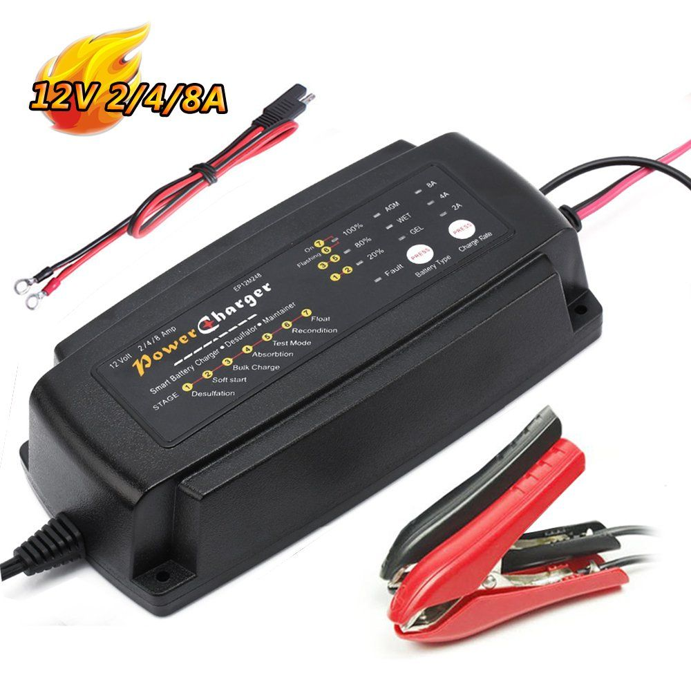 Pin On Car Batteries And Accessories