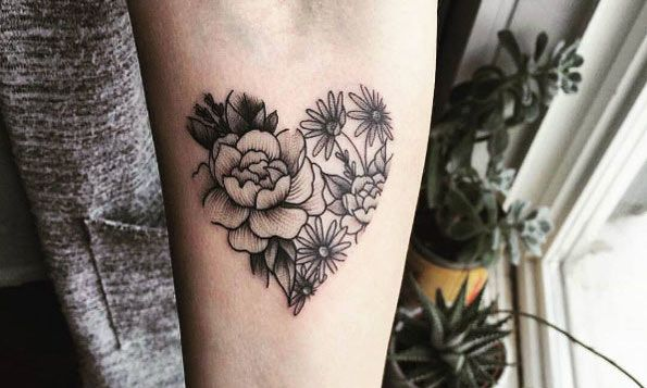 "If you love all things nature, then you're a naturalist. As it so happens, the majority of tattoos inked every year fall into the ""naturalist"" category. Everything from flowers, to animals, to entire landscapes are constantly among the most popular tattoo designs shared across Instagram and Pinterest on a daily basis. For women, florals and practically anything with a botanical twist to it are extremely trendy right now, and well, always have been. For those of you looking for something from ..."