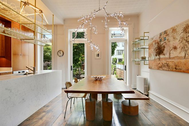 Beastie Boys' Mike D Lists 'Aesthetically Reimagined' Brooklyn Townhouse